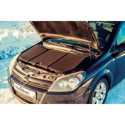 Утеплитель и шумоизоляция двигателя HeatShield 2 в 1